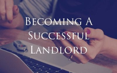 What You Should Know Before Becoming A Landlord