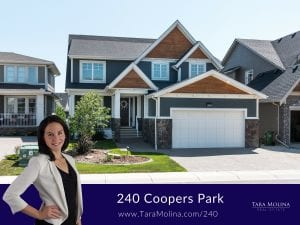 Coopers Crossing Airdrie Realtor