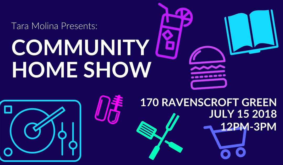 Community Home Show