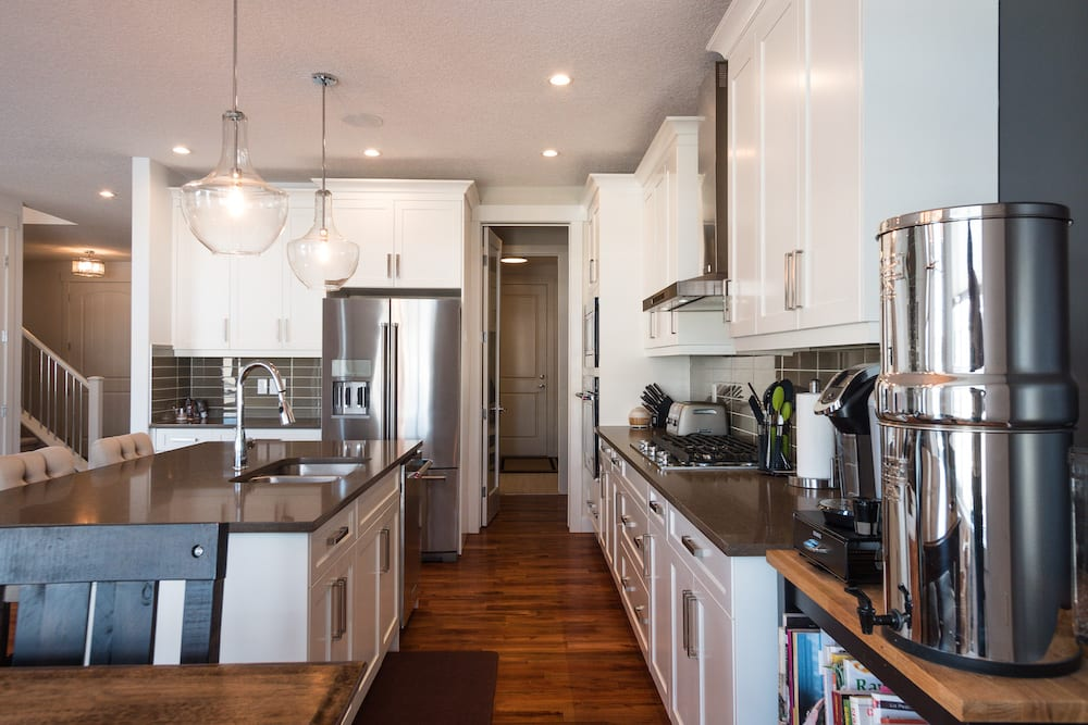 132 Baysprings Court Kitchen