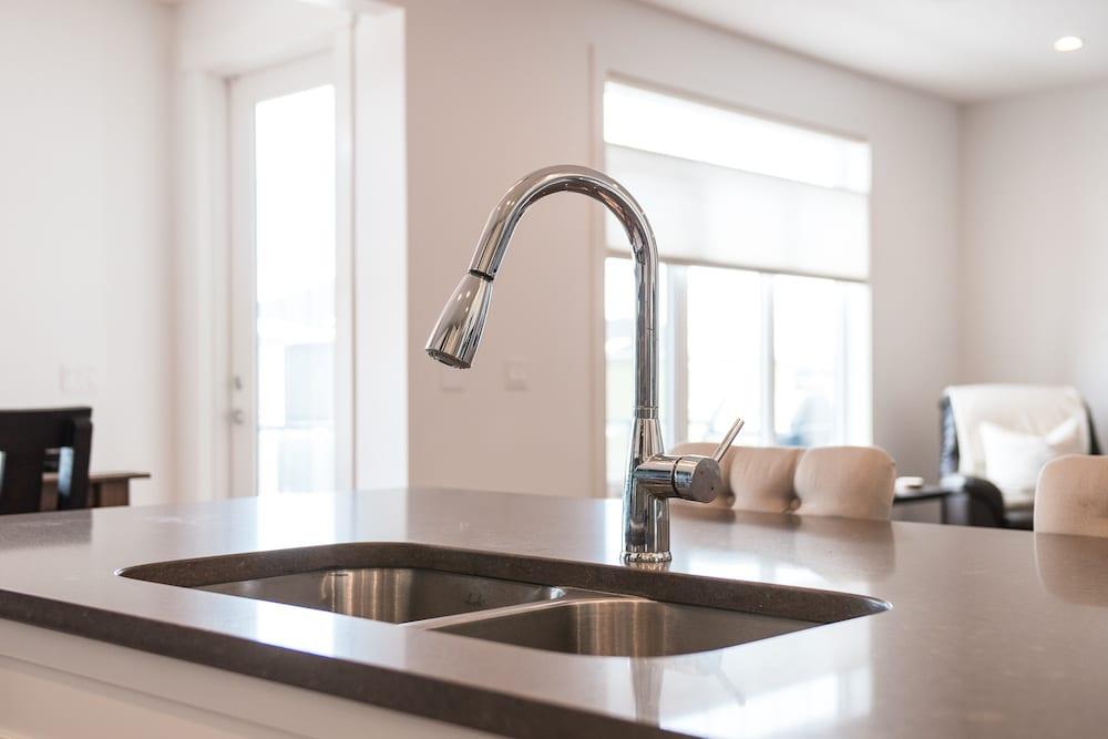 132 Baysprings Court Kitchen Sink