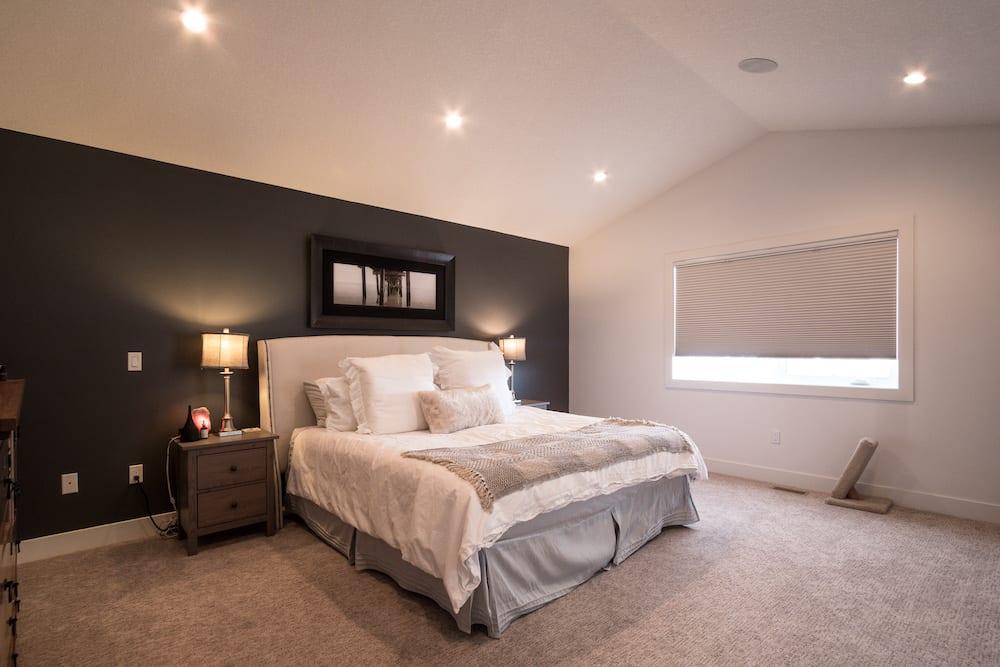 132 Baysprings Court Master Bedroom