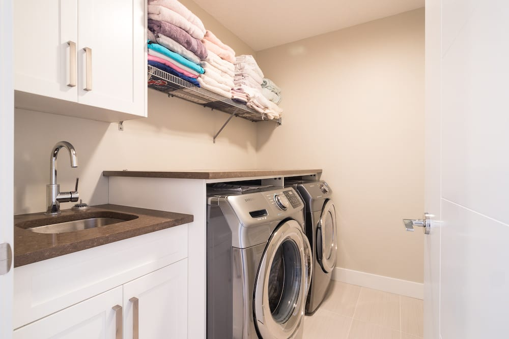 132 Baysprings Court Laundry Room