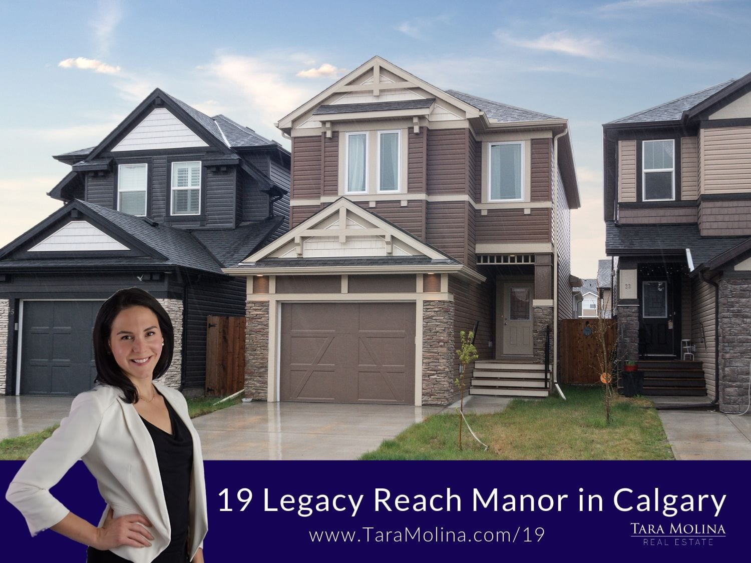 19 Legacy Reach Manor in Calgary