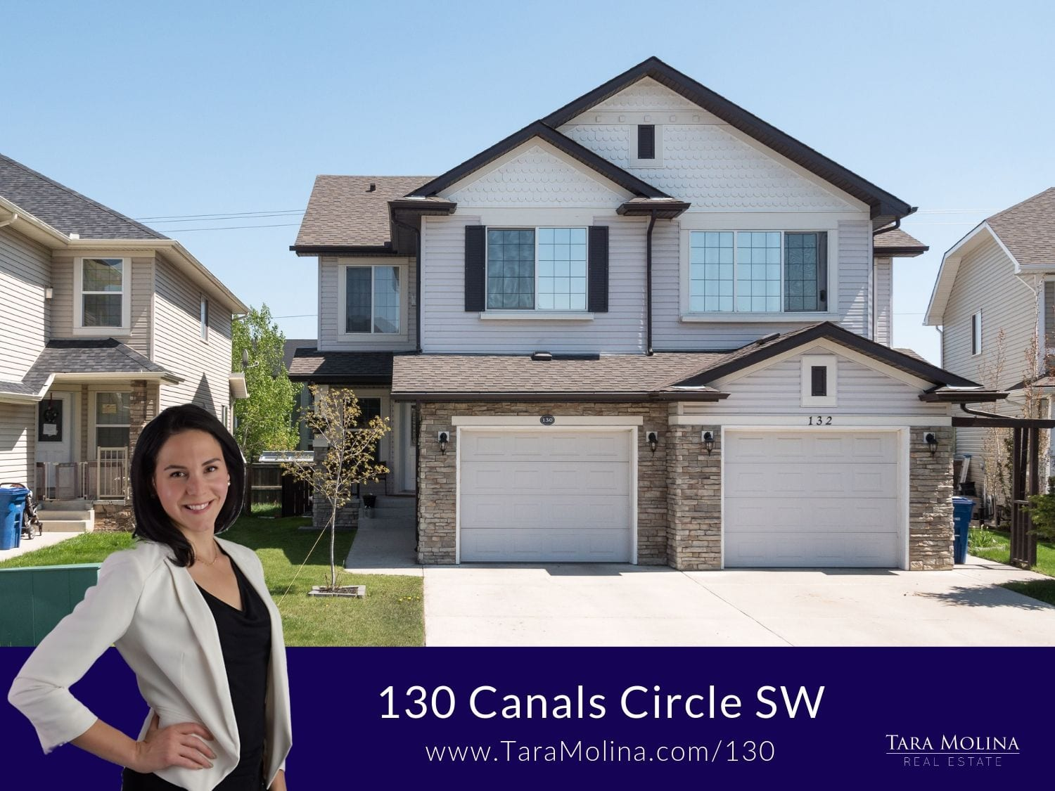 130 Canals Circle SW .