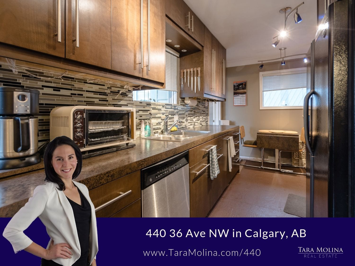 440 36 Ave NW in Calgary, AB