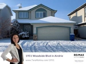 1951 Woodside Blvd in Airdrie (1)