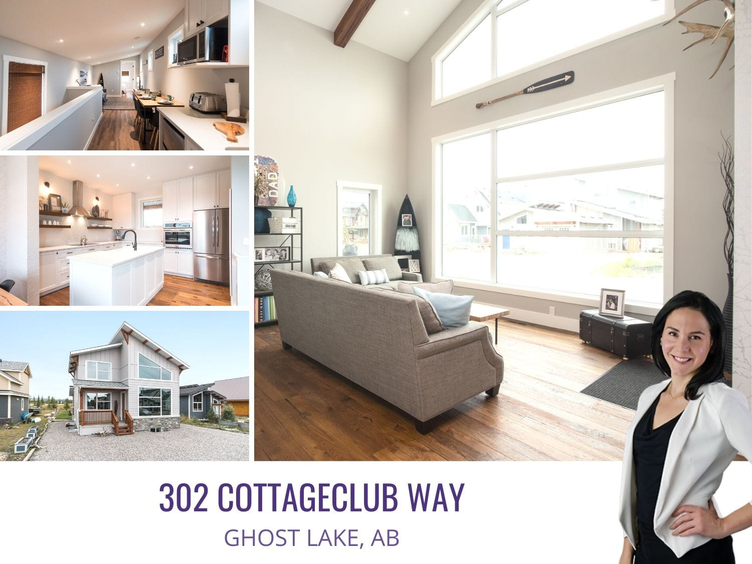 302 Cottageclub Way