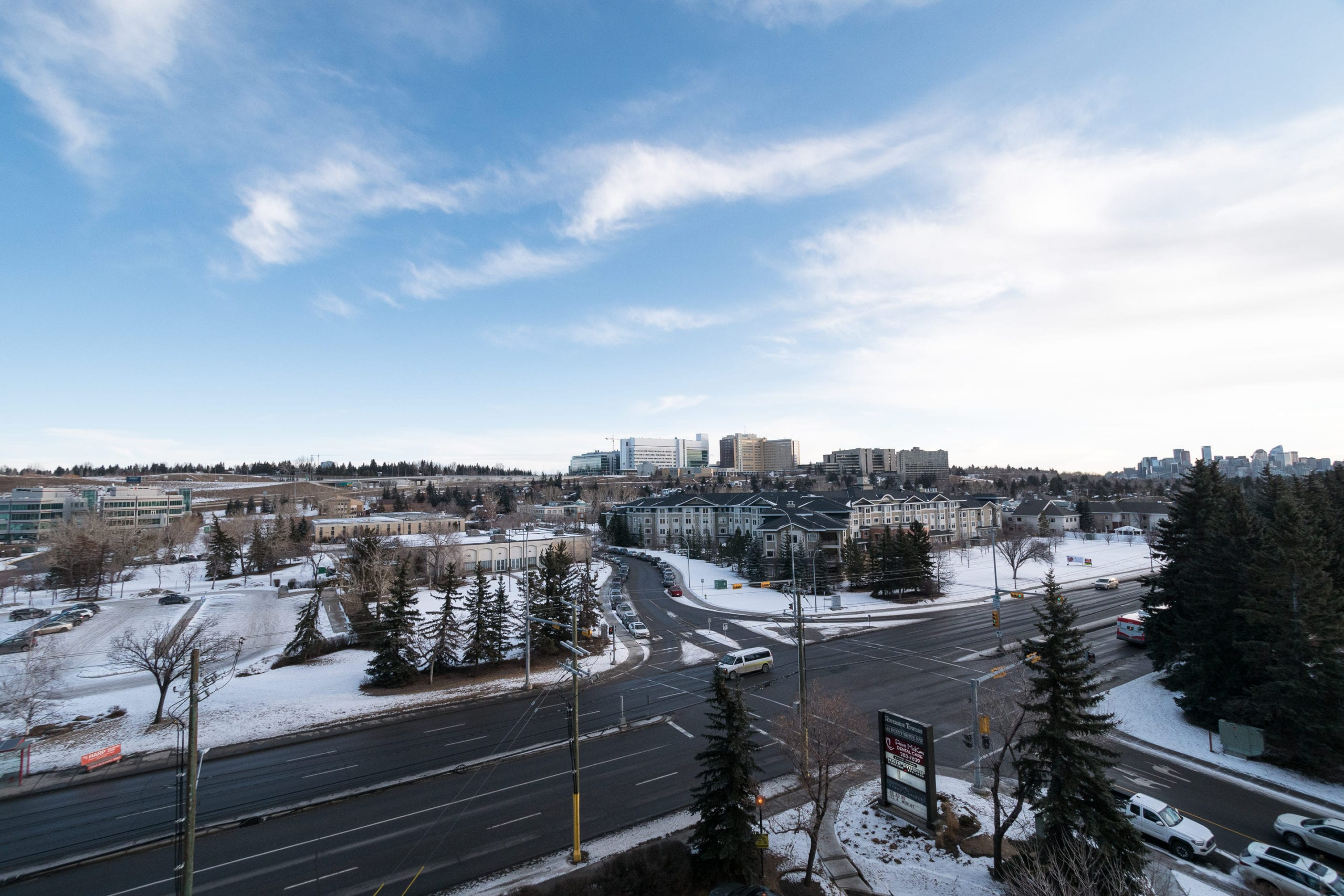Hello Gorgeous - #705-145 point drive NW, Calgary AB - Tara Molina Real Estate (12 of 45)
