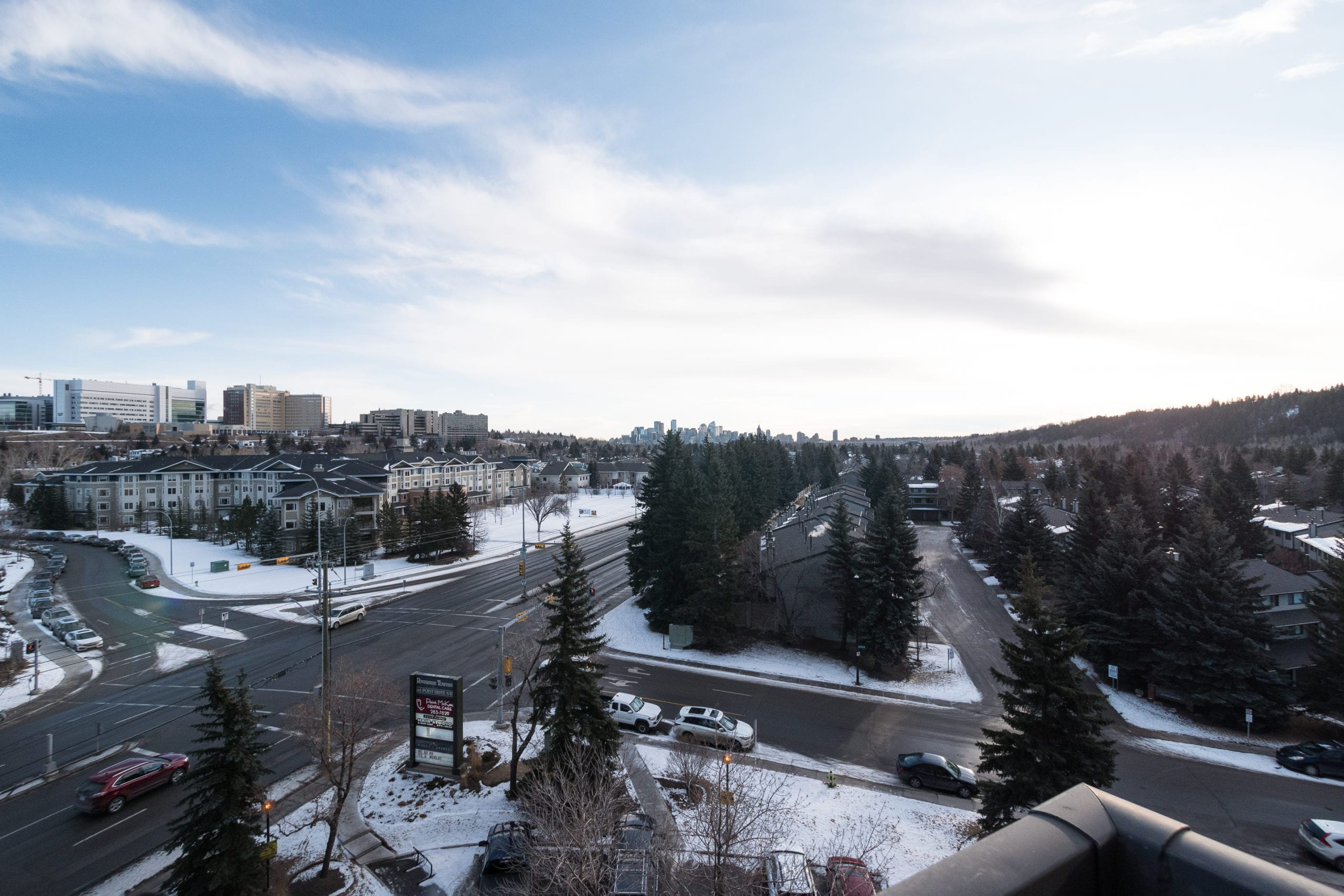 Hello Gorgeous - #705-145 point drive NW, Calgary AB - Tara Molina Real Estate (13 of 45)