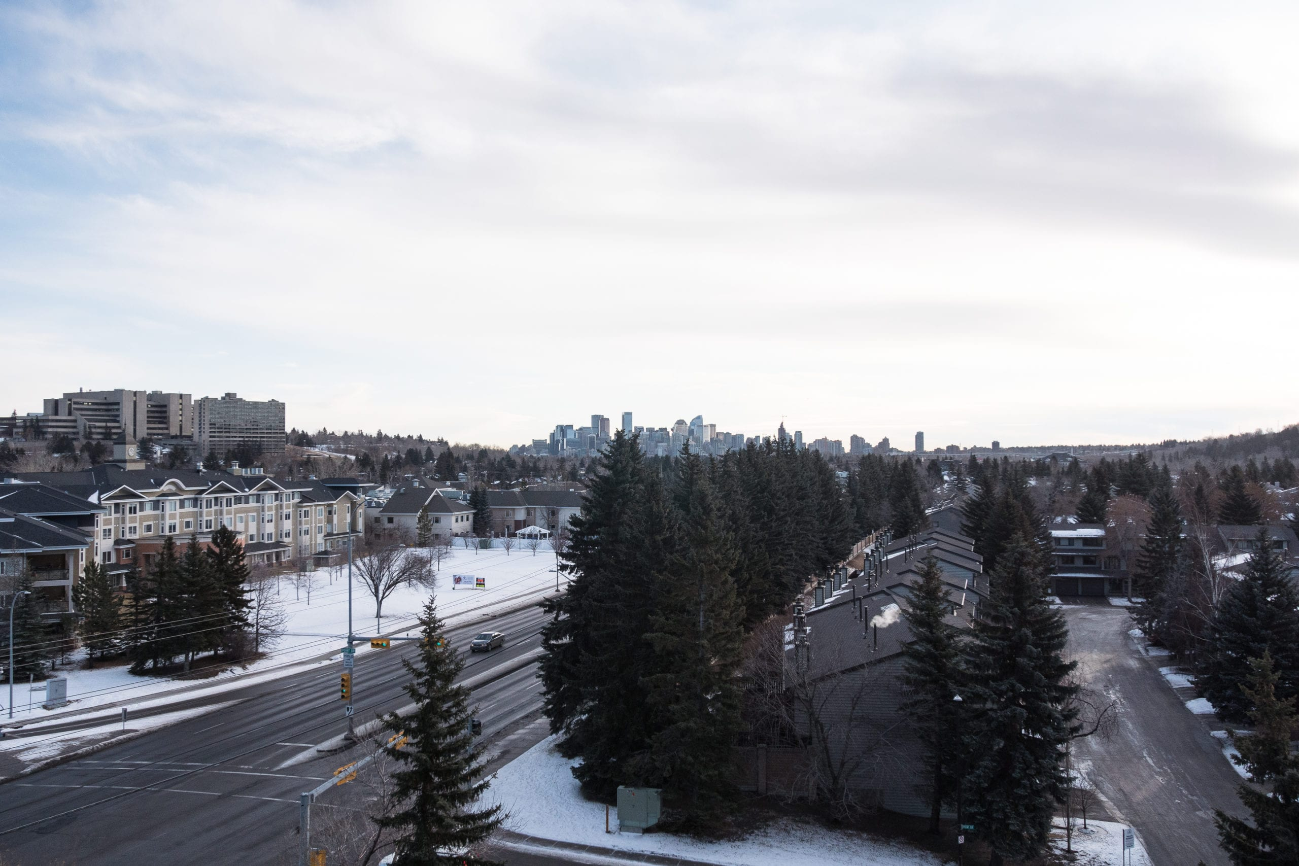 Hello Gorgeous - #705-145 point drive NW, Calgary AB - Tara Molina Real Estate (14 of 45)