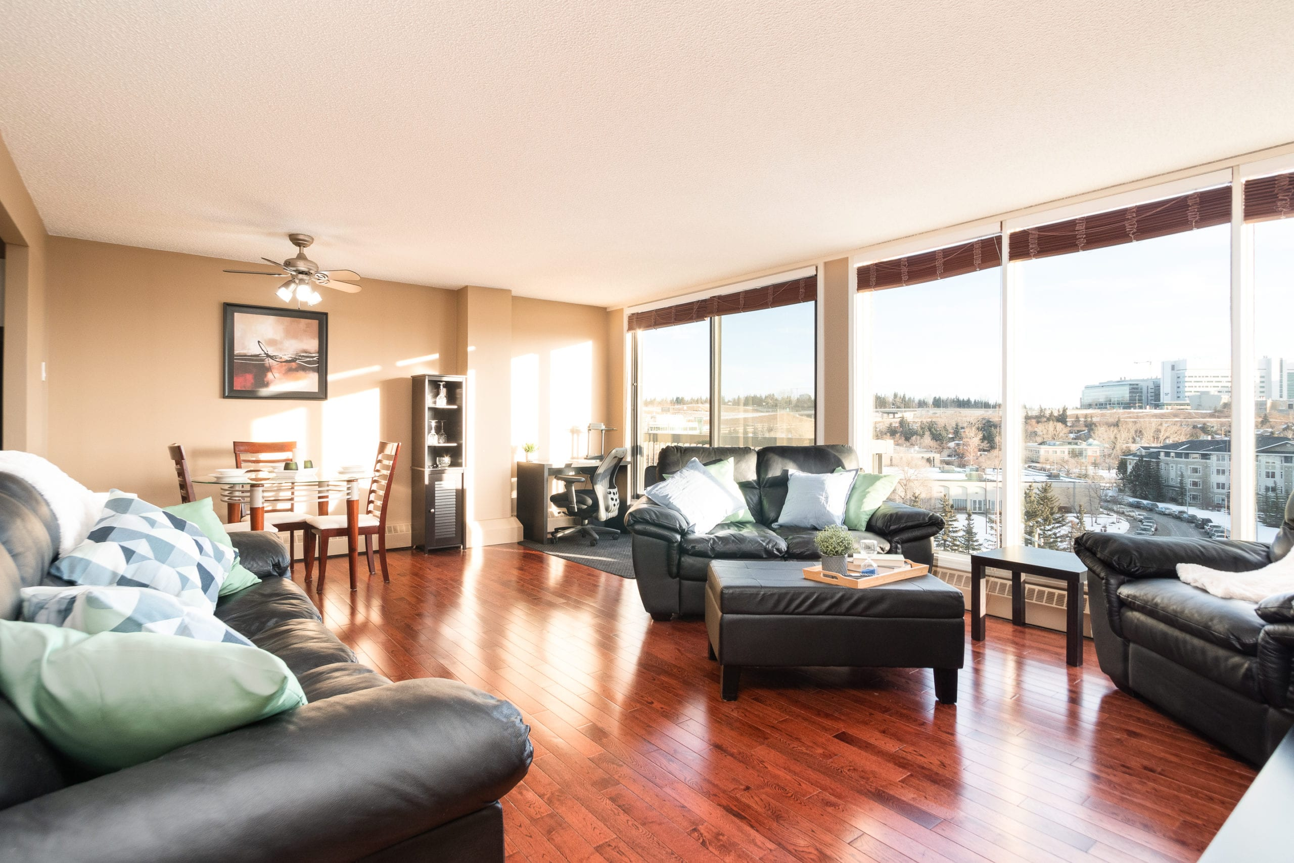 Hello Gorgeous - #705-145 point drive NW, Calgary AB - Tara Molina Real Estate (2 of 45)