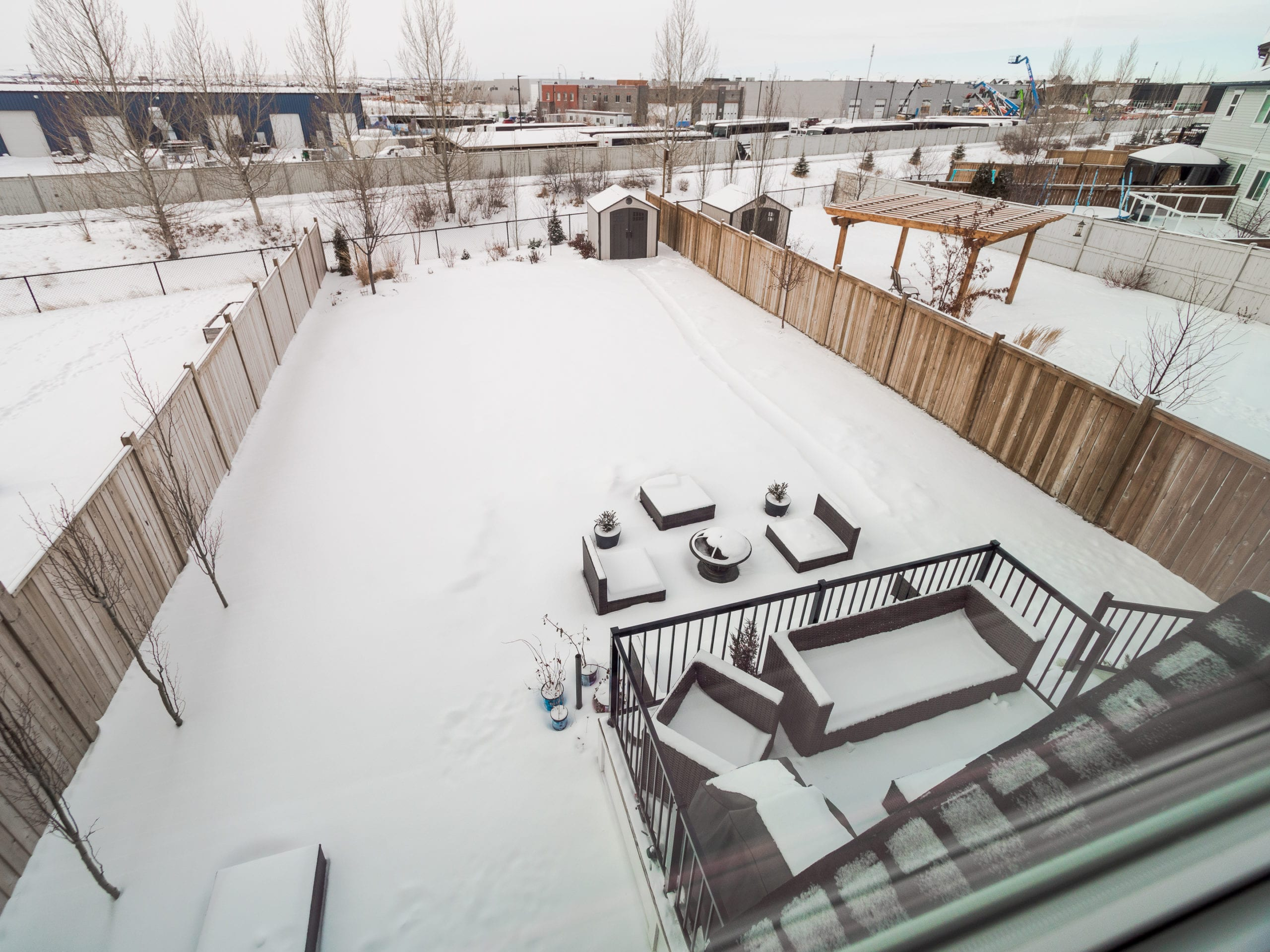 Hello Gorgeous - 1306 Kings Heights Way SE, Airdrie AB. - Tara Molina Real Estate (50 of 53)
