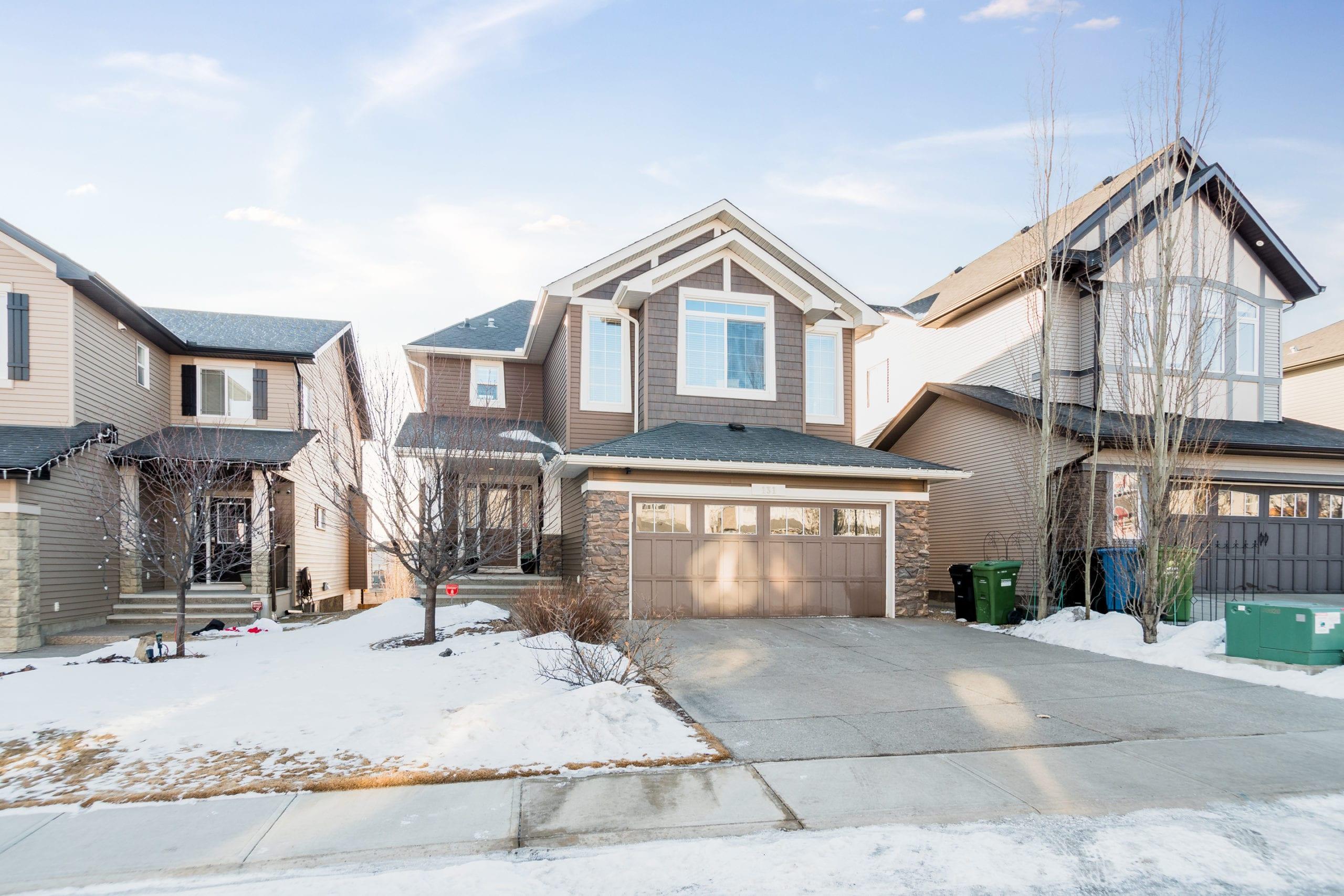 Hello Gorgeous - 131 Sage Valley Green NW Calgary AB - Tara Molina Real Estate (2 of 54)