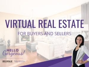 Virtual REal Estate Services Calgary