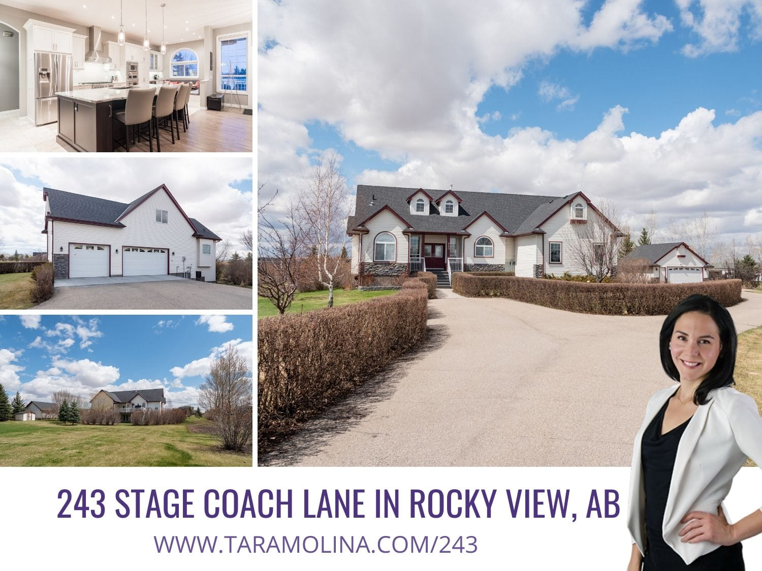 243 Stage Coach Lane in Rocky View, AB - Web Thumb
