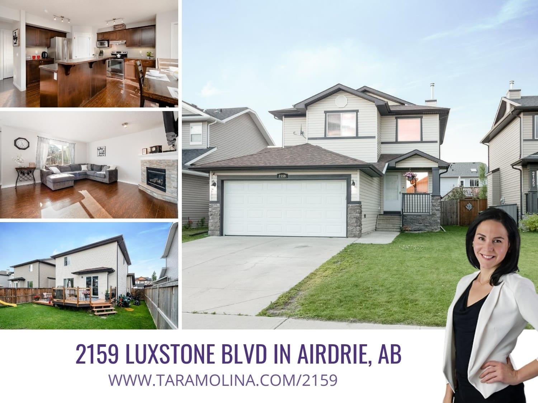2159 Luxstone Blvd