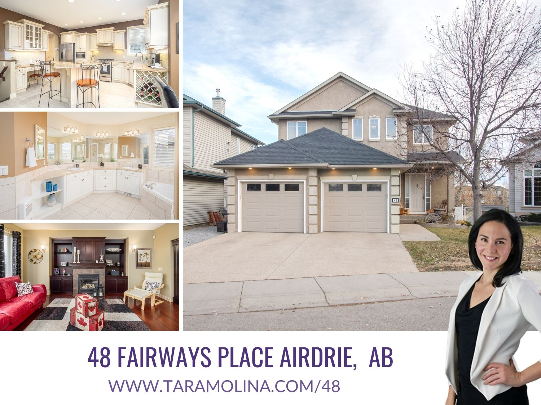 48 fairways place