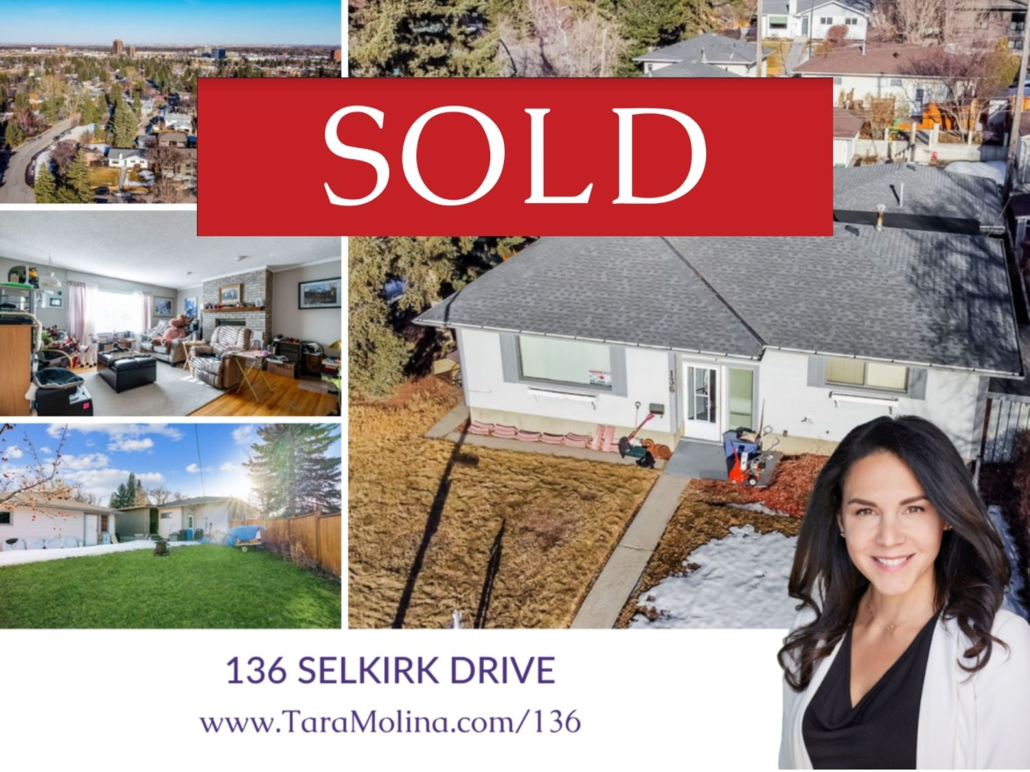 Sold by Tara Molina