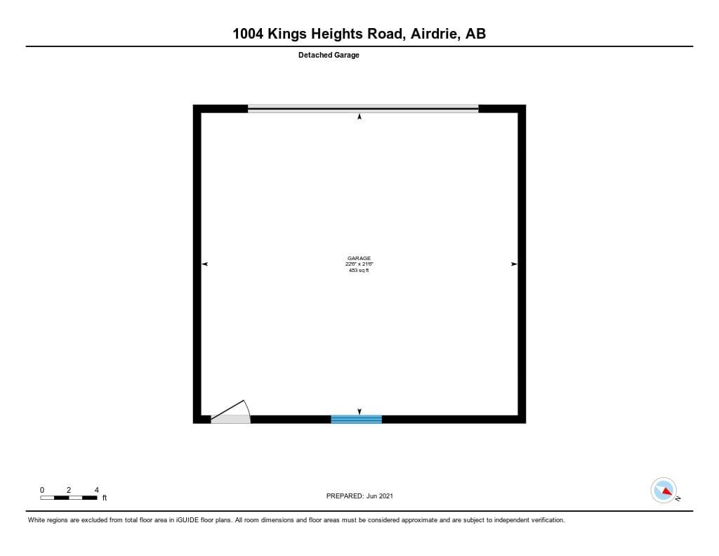 1004 Kings Heights Road